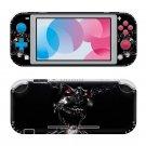 Devil Skull Nintendo switch Lite console sticker skin