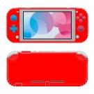 Colored Nintendo switch Lite console sticker skin