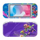 Splatoon Nintendo switch Lite console sticker skin