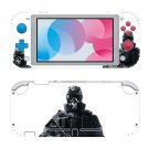Black ops 3 Nintendo switch Lite console sticker skin