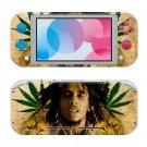 Cannabis Nintendo switch Lite console sticker skin
