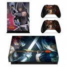 Dead or Alive 6 Xbox one X skin