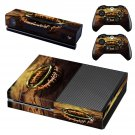 Lord of the rings Xbox one Skin
