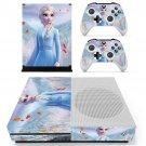 Frozen Xbox one S skin