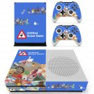 Untitled goose game Xbox one S Skin