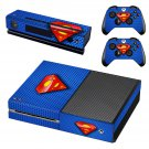 Superman Xbox one Skin