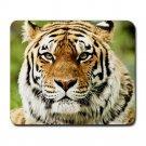 Badass Cool Tiger Mousepad Non Slip Neoprene