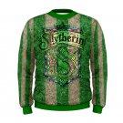 Size M - Harry Potter Slytherin Men's Sweatshirt Autumn Winter Wear
