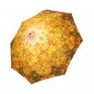 #5 Mandala Lace Ornamental Pattern Foldable Umbrella 8 ribs