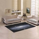 """Galaxy Space Universe Area Rug size 60""""x 39"""""""
