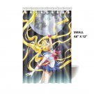 "Sailor Moon Crystal Shower Curtain (Small (48"" x 72"")"