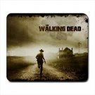 The Beginning Zombie Mousepad Non Slip Neoprene