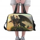 How to Train Your Dragon Tote and Cross Body Travel Bag