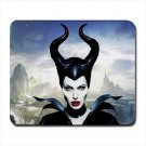 Maleficent Mousepad Non Slip Neoprene