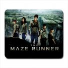 The Maze Runner Mousepad Non Slip Neoprene