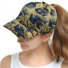 Tardis Explosion Snapback Cap Hat