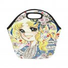 Candy Candy Neoprene Lunch Bag (Small)