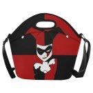 Harley Quinn Neoprene Lunch Bag (Large)