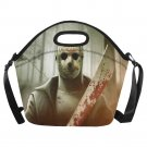 Jason Voorhees Friday the 13th Neoprene Lunch Bag (Large)
