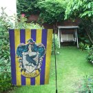 "Ravenclaw Harry Potter Fraternity Garden Flag 12"" x 18"""