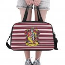 Gryffindor House Tote and Cross Body Travel Bag