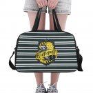 Hufflepuff House Tote and Cross Body Travel Bag