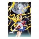 "Sailor Moon Crystal Wall Art Poster 23"" x 36"""