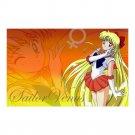 "Sailor Venus Wall Art Poster 23"" x 36"""