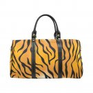 Tiger Stripes Travel Bag (Large)