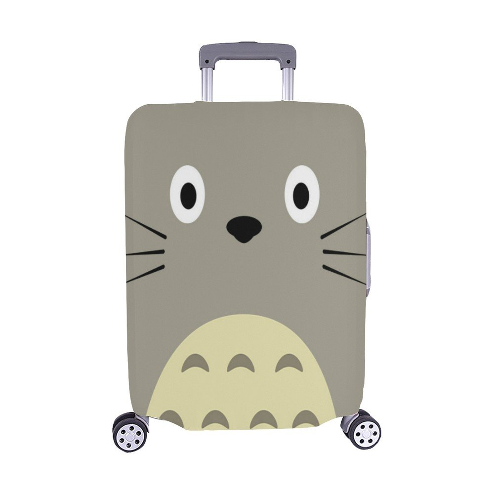 Size L - My Neighbor Totoro Luggage Cover