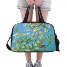 Almond Blossom Van Gogh Tote and Cross Body Travel Bag