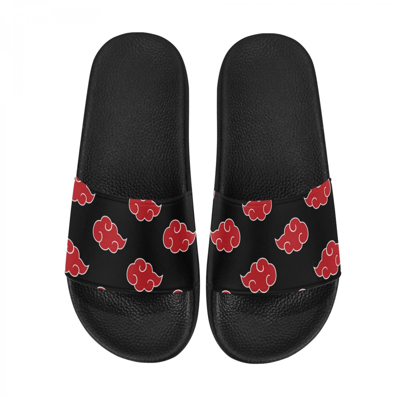 Size 7 (Asian Size) Men's Akatsuki Cloud Slide Sandals