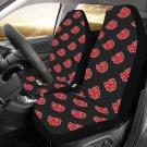 Akatsuki Cloud Car Seat Covers (Set of 2)
