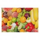 Fruits Wooden Photo Puzzle (1000 Pieces)