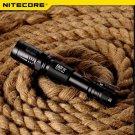 Nitecore EA21 Cree XP-G2 R5 360LM White Light Strong Light Flashlight Black