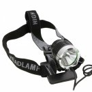 CREE XML-T6 Bicycle Light and Headlight with a Charger