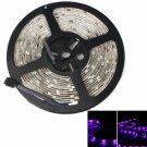 30W SMD5050 5m 150LEDs RGB Light Epoxy Waterproof LED Light Strip (White Lamp Plate) (12V)