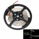 50W SMD3528 5m 600LEDs White Light LED Light Strip (White Lamp Plate) (12V)