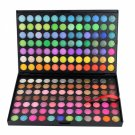 168 Full Color Professional Makeup Eyeshadow Palette
