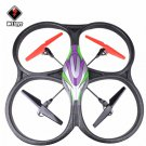 Wltoys V262 2.4GHz Big 6 Axis 4 Channel RC Quadcopter UFO RTF