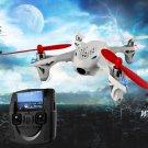 Hubsan H107D FPV X4 5.8G 4CH 6 Axis RC Quadcopter RTF (Mode 2)
