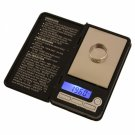 100g x 0.01g 808 LCD Mini Portable Digital Jewelry Scale
