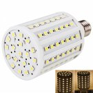 E27 18W 102 LED SMD5050 3000K Warm White Light Corn Lamp (220V)
