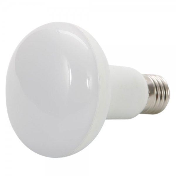R80 E27 12W 1000-1100LM 3000-3500K Warm White Light LED Bulb with Jingyuan Chip (100-240V)
