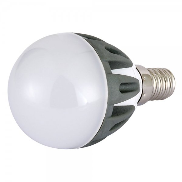 G45 E14 3.5W 18-LED SMD2835 300LM 3200K Warm White Light 180-Degree Beam Angle LED Bulb (AC 85-265V)