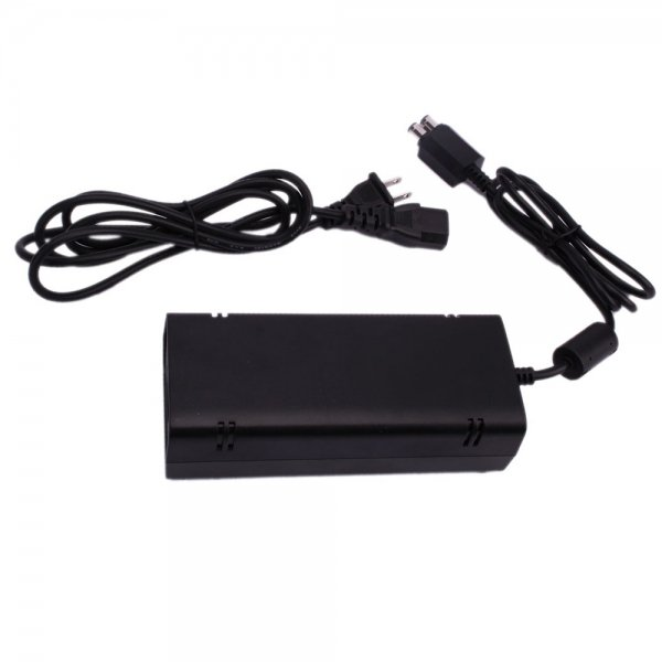 AC Power Adapter for Xbox 360 Slim