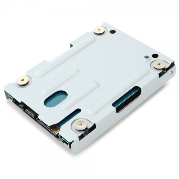 """Ultrathin 320GB 5400RPM 2.5"""""""" SATA HDD for PS3 CEXH-400X Gray"""