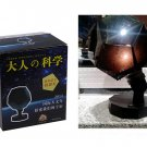 DIY Planetarium Astro Sky Laser Star Projector Homestar Light Lamp with 3 colors light