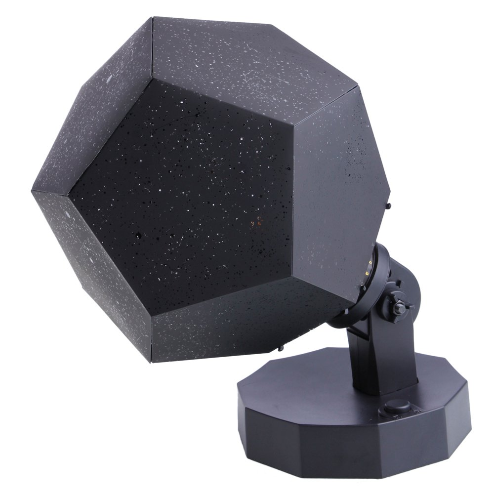 The 3rd Gen Astro Star Laser Projector Cosmos Light Lamp with DC Adapter