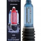 Blue Bath and Shower Hydromax X30 Male Enhancement Pump (Gain Inches Using water) Penis Pump